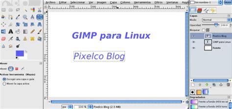 imagenes vectoriales linux 10 aplicaciones gratuitas para linux para dise 241 adores