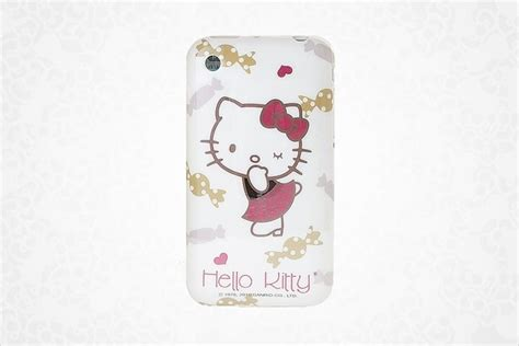 hello kitty themes iphone 3gs new hello kitty cases for the blackberry curve and iphone 3g