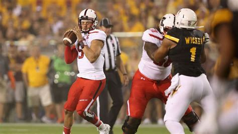 texas tech red raiders patrick mahomes talented confident