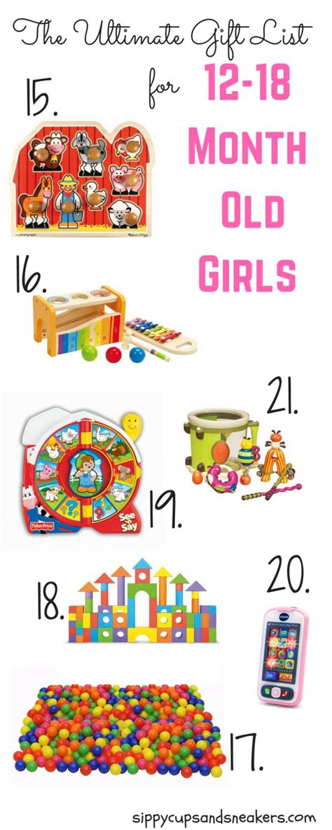 christmas gift for 18 month old the 25 best gift 18 month ideas on 18 month gifts