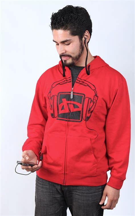 Hoodie The Headphone decibel headphone hoodie by deviantartgear on deviantart