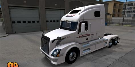 volvo inc p a m transportation services inc volvo vnl 670 mod