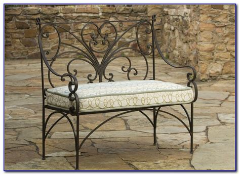 Wrought Iron Patio Furniture Glides Patios Home Used Wrought Iron Patio Furniture