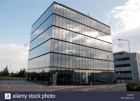banks in luxembourg the state bank luxembourg offices in kirchberg