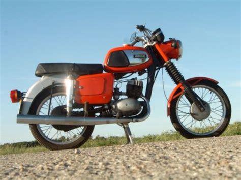 Kaufvertrag Motorrad Ohne Papiere by Motorrad Mz Ts 150 Ohne Jegliche Papiere Zulassen