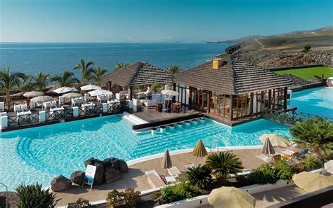 lanzarote best hotel the best all inclusive hotels in benidorm spain