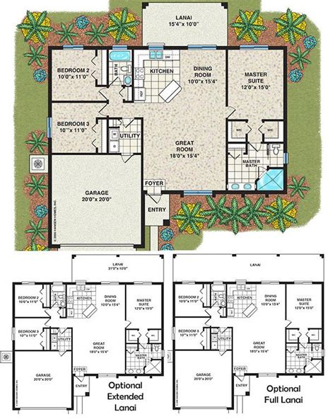 3 bedroom home floor plans affordable house plans 3 bedroom islip home plan 3