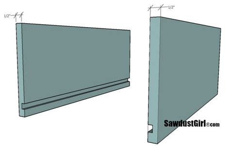 how to build a drawer for blum drawer glides sawdust 174