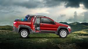 fiat strada turns into the ram 700 for mexico