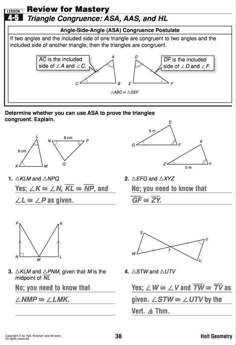 Rigid Transformations Worksheet by Geometry Mrs Murk S Math Class