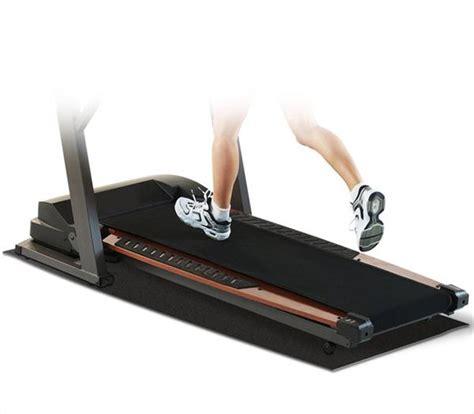 nordictrack treadmill mat