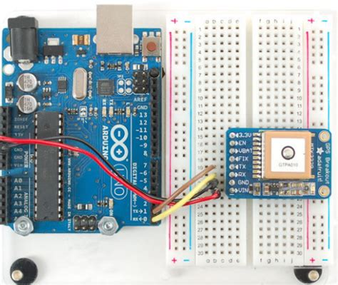 code arduino gps can ultimate gps module use arduino micro instead of uno