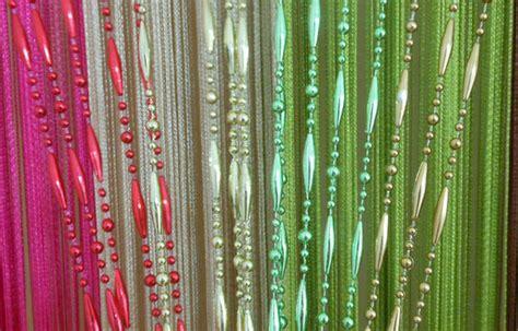Rideaux De Perles by Id 233 E D 233 Co Pour Vos Fen 234 Tres Les Rideaux De Perles