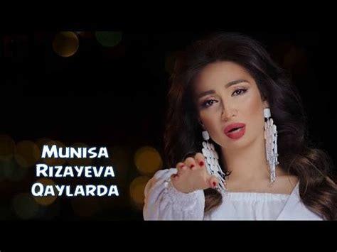 munisa rizayeva qaylarda (official hd clip) | 2015