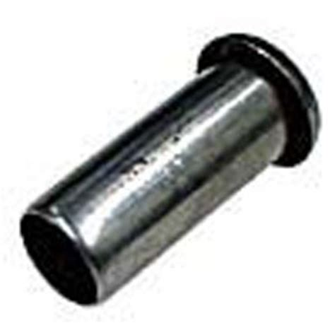 Plumbing Pipe Sleeves by Hep20 Pipe Support Sleeve 15mm Water Fittings 15mm
