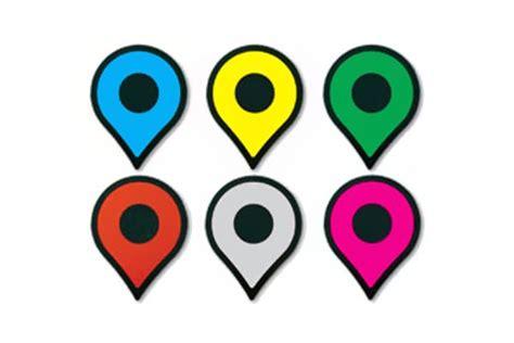map pins map pins coaster set gadgetsin