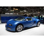 Latest Car Model Pictures Bugatti Veyron Picture