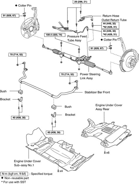 electric power steering 1995 lexus ls regenerative braking service manual 2004 lexus ls power steering rack removal how to sc300 high pressure power