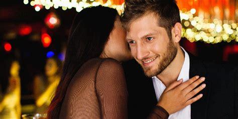 how to flirt better 10 simple ways to flirt better askmen