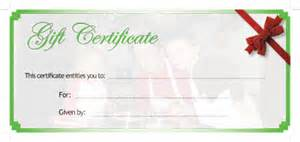 generic gift certificate template gift certificate template wallpaper