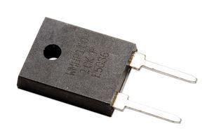 700 ohm resistor wmhp100 1r0f welwyn through resistor 1 ohm 700 v to 247 100 w 177 1 wmhp series