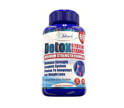 Detox System by Detox Cleanse System Review Does It Work Diet Reviews