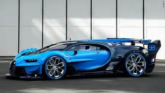 Cars Like Bugatti Bugatti Shows Real Videogame Car Sep 15 2015