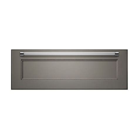 kitchenaid warming drawer parts kitchenaid kews105bpa 30 quot slow warming drawer