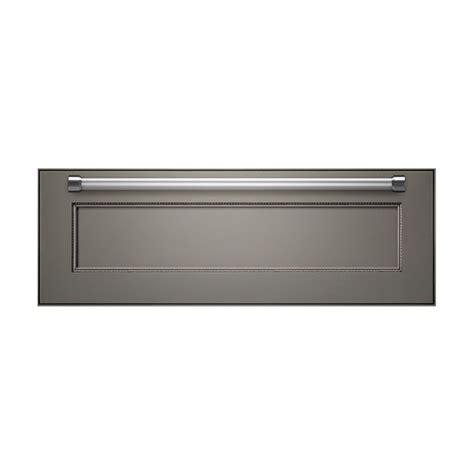 kitchenaid warming drawer parts kitchenaid kews105bpa 30 quot slow warming drawer