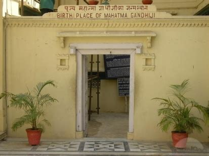 gandhi born place about birth place of mahatma gandhi tour and tourism