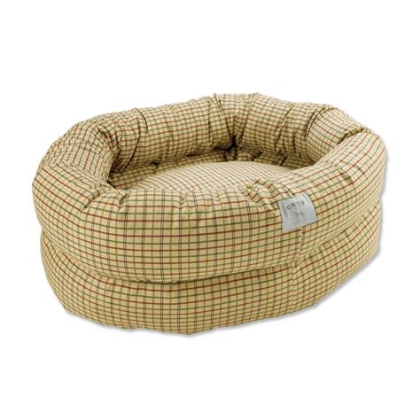 orvis dog bed unique dog beds double high bagel dog bed orvis uk
