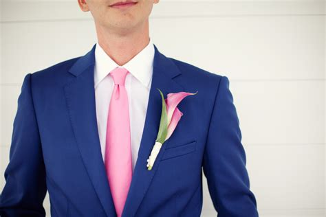 tailored and colorful so handsome project wedding