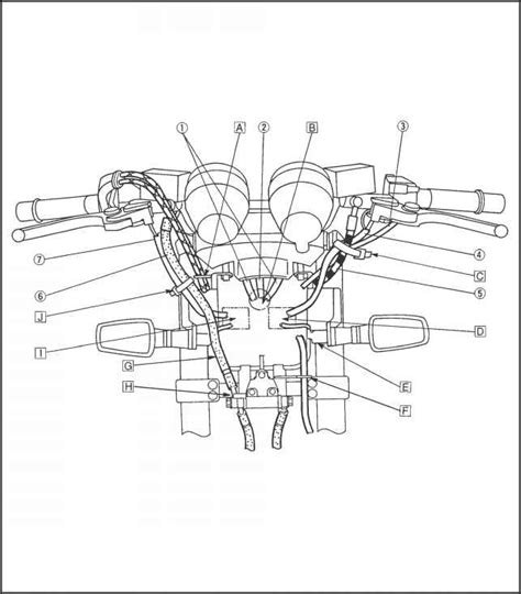 wiring diagram for xt500 k grayengineeringeducation