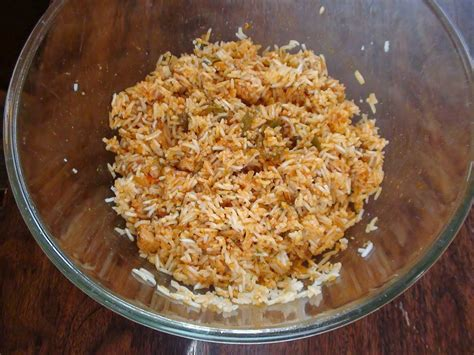 Rice Mba Ha by Zsuzsa Is In The Kitchen Hungarian Rice And Pork Paprika