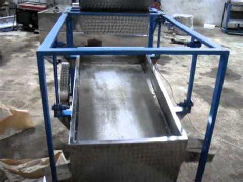 Alat Pembuat Pisau Pond press hidrolis mesin pembuat sari buah doovi