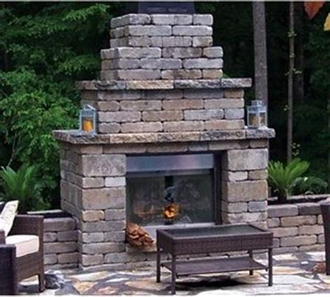 8 reasons to build your fireplace with manufactured fireplaces