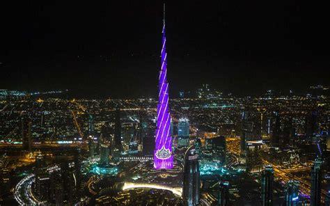 Burj Khalifa Led Show Balich Worldwide Shows Led Light Show