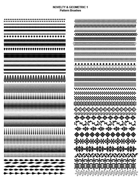 adobe illustrator pattern brush 14 best illustrator fashion brushes images on pinterest