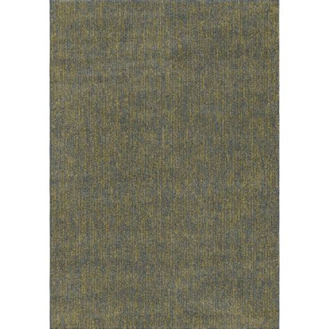 solid blue rug orian rugs mixed plush solid blue 7 ft 10 in x 10 ft 10 in area rug 378429 the home depot