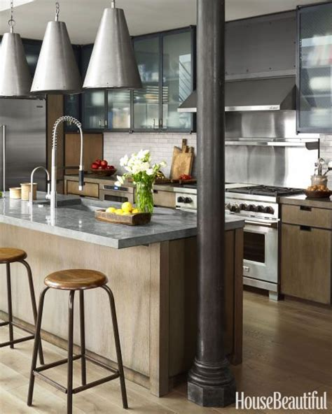house beautiful inspired kitchen grace 17 best images about kitchens on pinterest islands cabinets and countertops