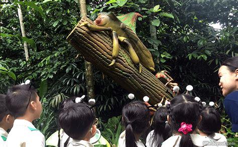 safari singapore new year enter the land of giants at singapore zoo and river safari