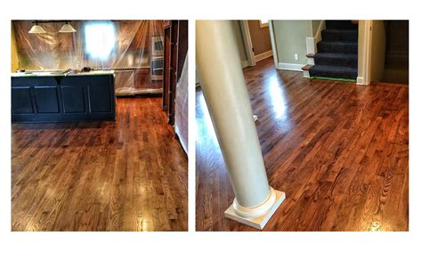 Hardwood Floor Refinishing Kansas City William L White Auditorium Hardwood Floor Refinishing Kansas City