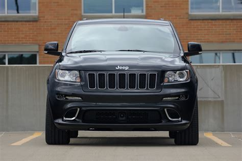 2012 Jeep Srt8 Specs 2012 Jeep Grand Srt8 Pictures Specifications