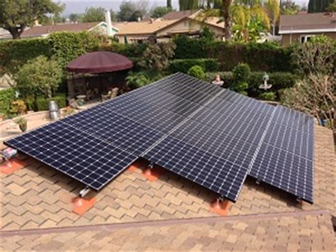 How Many Solar Panels To Power A House by How Many Solar Panels Are Needed For A 2 000 Square Foot
