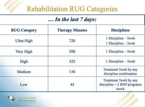 physical therapy rug levels pps 101 rehab s point of view shelly a mesure geriatrics