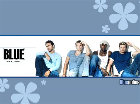 the blue blue band blue boyband wallpaper 560078 fanpop