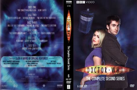 Doctor Who Season Two The Review by Christopher Eccleston Reportedly Passes On Return To