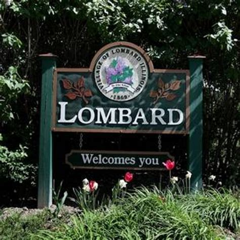 lombard news