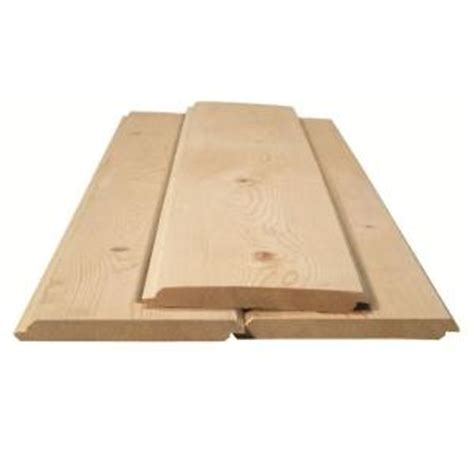 Shiplap Home Depot 1 In X 8 In X 8 Ft Shiplap Board 701319 At The Home Depot