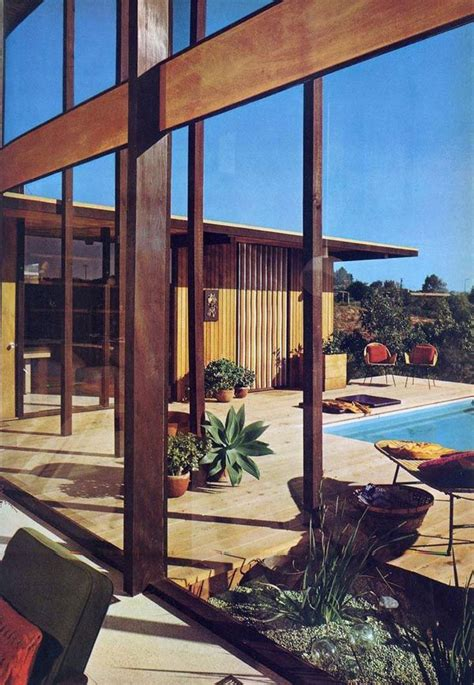 mid century modern freak 1961 fairhaven tract eichler 893 best images about mid century modern home on pinterest